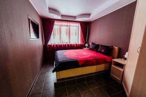 Гостиницы Ржева