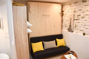 Unsejouranantes - Le Bel Air, Apartmány  Nantes - big - 27