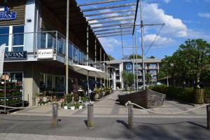Kajutan Pensionat Sätila - Hotel