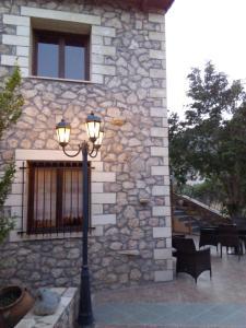 Keratokampos Villa