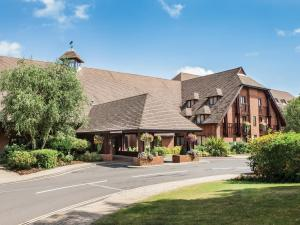 Solent Hotel and Spa - Lower Swanwick
