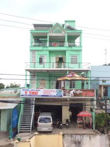Y Thu Guesthouse