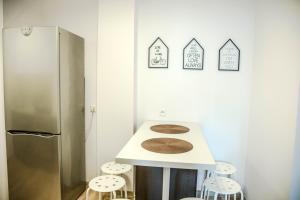 Apartament Centrum Harcerska