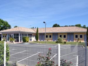 Fasthôtel - Saint Emilion Est - Sainte-Foy-la-Grande