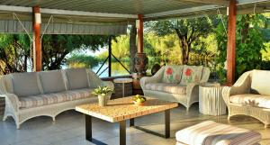 River View Lodge, Лоджи  Kasane - big - 34