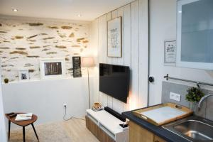 Unsejouranantes - Le Bel Air, Appartamenti  Nantes - big - 20