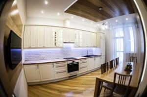 Apartments on Kubanskaya Naberezhnaya Street - Novaya Adygeya