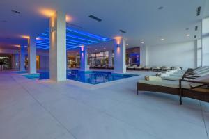 Hotel Katarina, Отели  Сельце - big - 29
