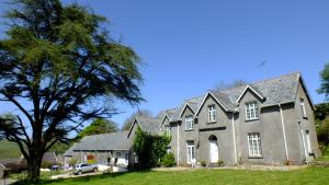 Exmoor Manor Hotel, Guest houses  Lynton - big - 5