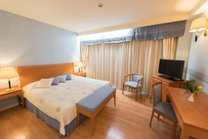 Double Room with Garden/Mountain View