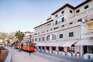 Hotel Esplendido (22 of 57)