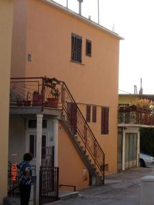 Apartments Amalia, Appartamenti  Podgora - big - 29