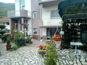 Lile Pestani Accommodation, Гостевые дома  Пештани - big - 64