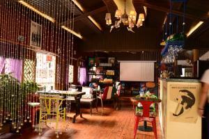 obrázek - Jiuzhaigou Gesa'er Tibetan Boutique Hotel