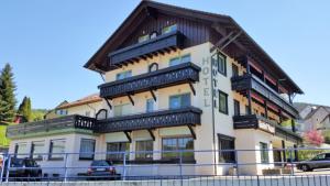 Hotel-Restaurant Pappel - Baiersbronn