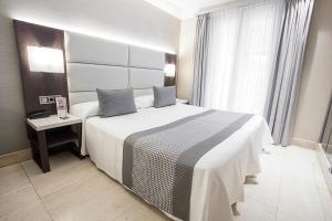 Sercotel Hotel Restaurante Europa (1 of 51)