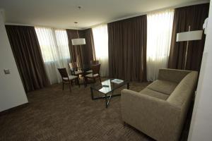 Hotel Director Vitacura, Hotely  Santiago - big - 60