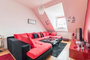 Private Apartment Brock (5501)