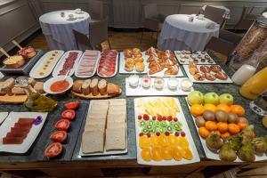 Sercotel Hotel Restaurante Europa (4 of 51)