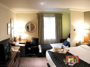 Thorpe Park Hotel & Spa (20 of 33)