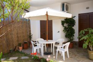 Apartment Rose e Fiori Sardegna