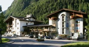 Hotel Kärntnerhof, Hotely  Heiligenblut - big - 32