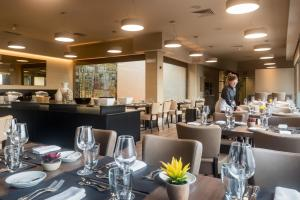 Hotel Dom Henrique - Downtown, Hotely  Porto - big - 55