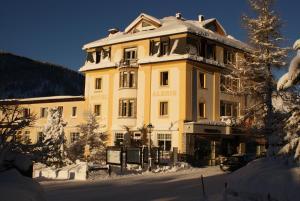 Hotel Albris (2 of 67)