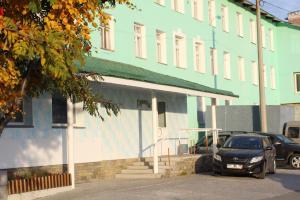 Gornitsa Hotel - Kirovsk