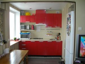 Apartment on Portovoe shosse - Pushnoy
