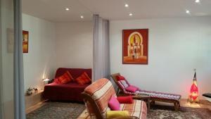 Location gîte, chambres d'hotes Chambre Avec Jardin Pierre Curie dans le département Val de Marne 94