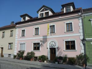 Haus Regina - Marbach an der Donau