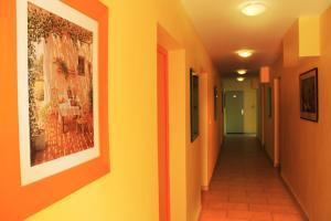 Hotel & Appart Court'inn Aqua, Aparthotels  Avignon - big - 12