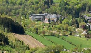 Hotel Am Kurpark - Brilon