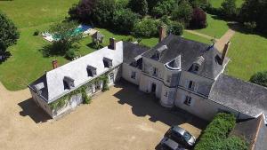 Vine House at Le Bignon