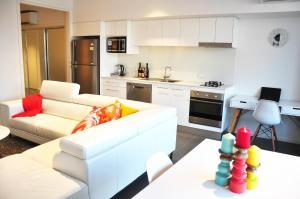 obrázek - Newcastle Getaway Apartment