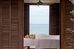 Four Seasons Resort and Residences Anguilla, Hotely  Meads Bay - big - 55