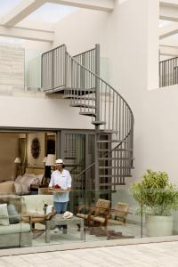 Four Seasons Resort and Residences Anguilla, Hotels  Meads Bay - big - 49