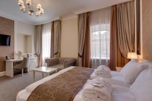 Anastasia Mini-Hotel - Accommodation - Saint Petersburg