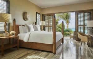Four Seasons Resort and Residences Anguilla, Hotely  Meads Bay - big - 41