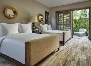 Four Seasons Resort and Residences Anguilla, Hotely  Meads Bay - big - 33