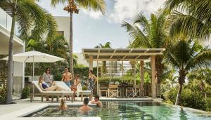 Four Seasons Resort and Residences Anguilla, Hotely  Meads Bay - big - 50