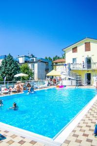 Hotel Santa Martina - AbcAlberghi.com