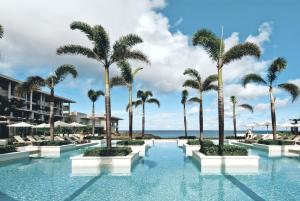 Four Seasons Resort and Residences Anguilla, Hotels  Meads Bay - big - 21