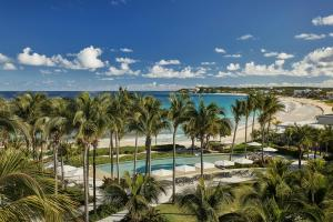 Four Seasons Resort and Residences Anguilla, Hotely  Meads Bay - big - 58