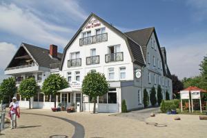 Hotel Vier Linden - Kellenhusen