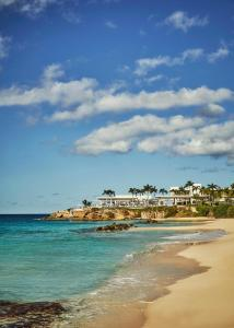 Four Seasons Resort and Residences Anguilla, Hotely  Meads Bay - big - 9
