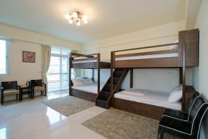 Knight Inn, Ubytování v soukromí  Tchaj-tung - big - 73