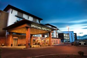 SpringHill Suites by Marriott Bend - Hotel