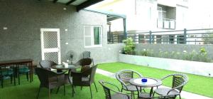 Knight Inn, Homestays  Taitung City - big - 64